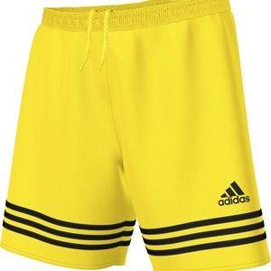 Adidas Performance Men's Entrada Soccer Shorts
